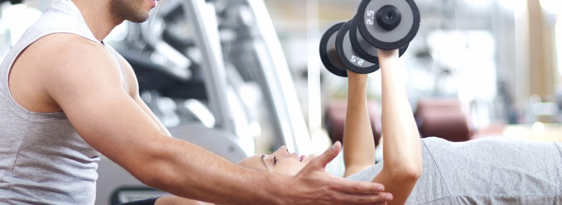 Palestra Spartan Gym
