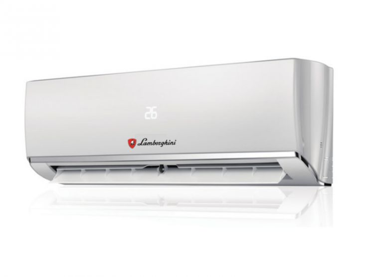 Climatizzatore I-Breeze N 3.2 9000 A++