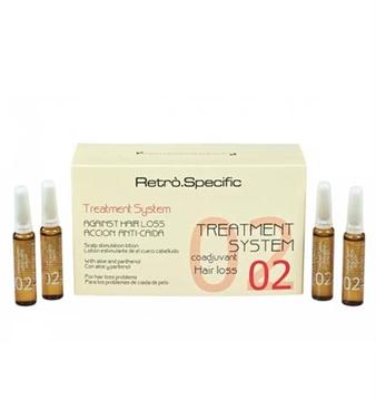 Fiale antiforfora trattamento specifico